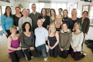 Ocean Wave Pilates in Brighton and Hove